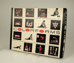 Colorforms  about 1960. The Strong  Rochester  New York